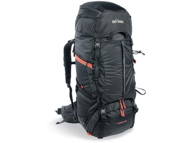 7e0c11442105b Tatonka Yukon Plecak 50+10l czarny